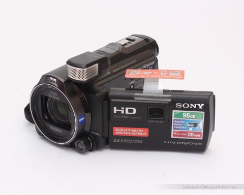 Sony Handycam HDR-PJ790VE