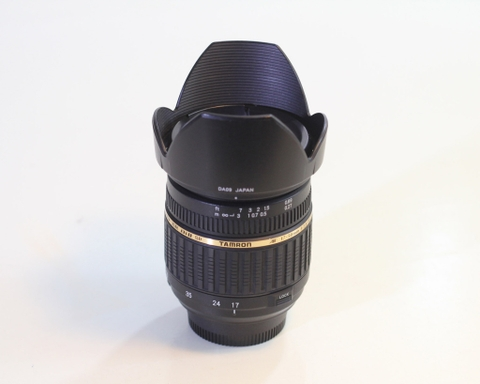 Tamron 17-50mm non VC for Nikon