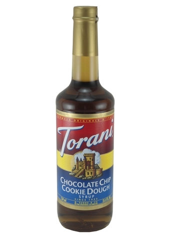 Syrup Torani Chocolate Cookie 750ml