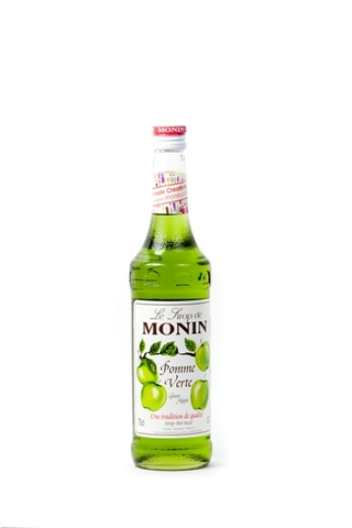 Syrup Monin Green Apple 700ml