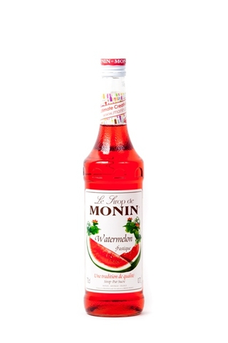 Syrup Monin Watermelon.