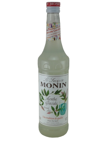 Syrup Monin Frosted Mint 700ml