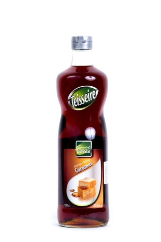 Syrup Teisseire Caramel 1L