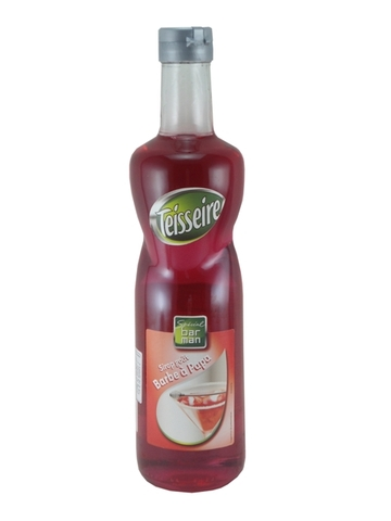 Syrup Teisseire Cotton Candy 700ml