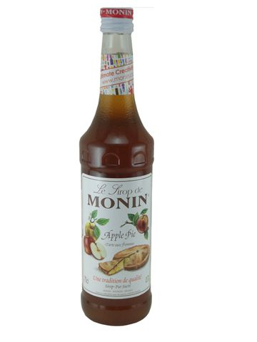 Syrup Monin Apple Pie 700ml