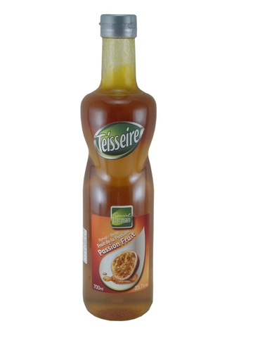 Syrup Teisseire Passion 700ml