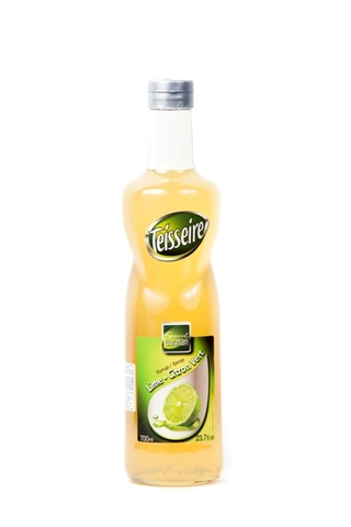 Syrup Teisseire Lime 700ml