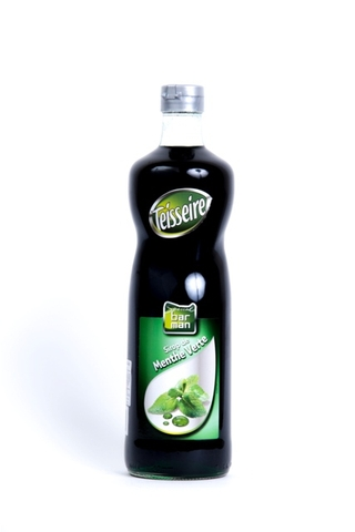 Syrup Teisseire Mint 1L