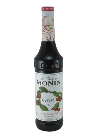 Syrup Monin Cherry 700ml