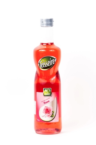 Syrup Teisseire Rose 700ml