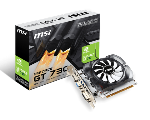 MSI N730K-2GD5/OCV1 (1GHz)