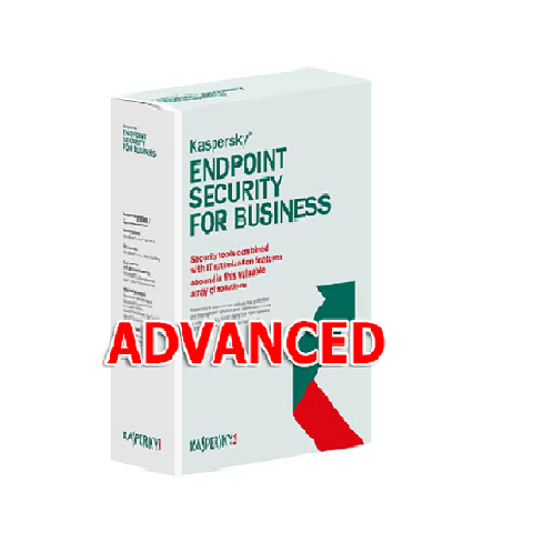 Kaspersky Endpoint Security For Business: Advanced