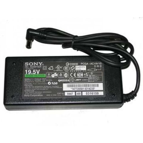 ADAPTER SONY 19V-3.9A
