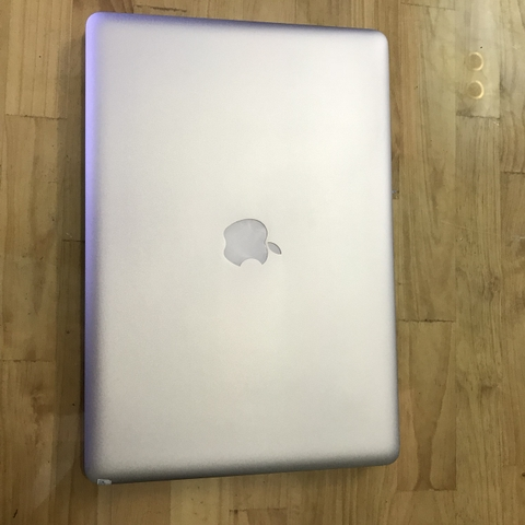MACBOOK PRO MC975 (I7/ RAM 8G/ SSD 240G/ NVIDIA GT650M)