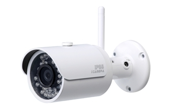 CAMERA IP WIFI DAHUA IPC-HFW1000S-W