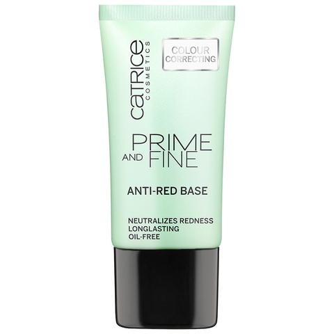 KEM LÓT CATRICE PRIME AND FINE PORE REFINING ANTI RED BASE