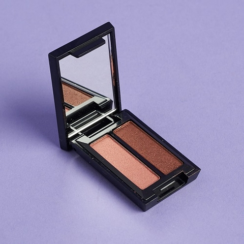PHẤN MẮT SMASHBOX COVER SHOT EYE SHADOW DUO IN GOLDEN HOUR (MINI)