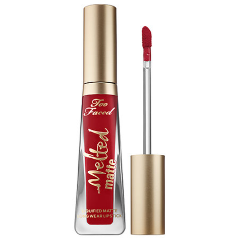 SON TOO FACED MELTED MATTE LIQUID LIPSTICK - MÀU LADY BALL
