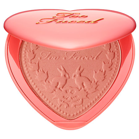PHẤN MÁ TOO FACED LOVE FLUSH LONG LASTING 16 HOUR BLUSH - MÀU LOVE HANGOVER