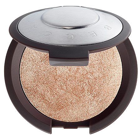 Phấn Highlight Becca Shimmering Skin Perfector Pressed màu Opal