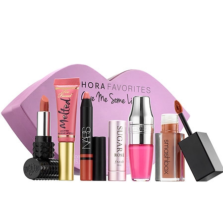 SET SEPHORA GIVE ME SOME LIP - TÁCH SET