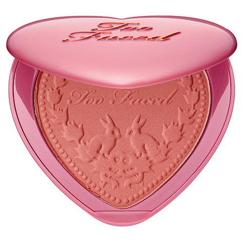 PHẤN MÁ TOO FACED LOVE FLUSH LONG LASTING 16 HOUR BLUSH - MÀU YOUR LOVE IS KING