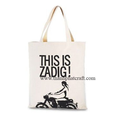 Eco friendly Canvas Bag