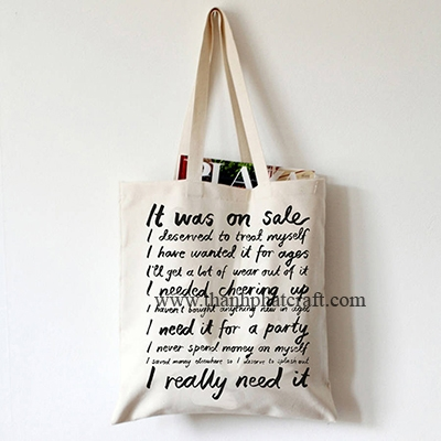 original love to shop Canvas Bag