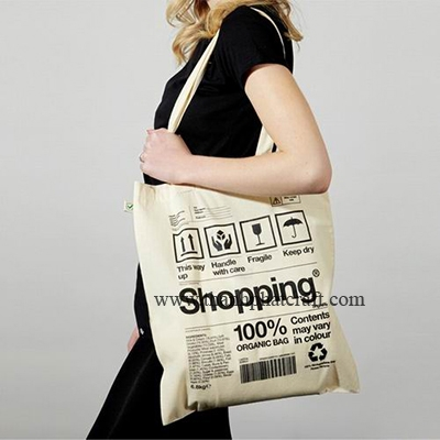 shooping canvas bag