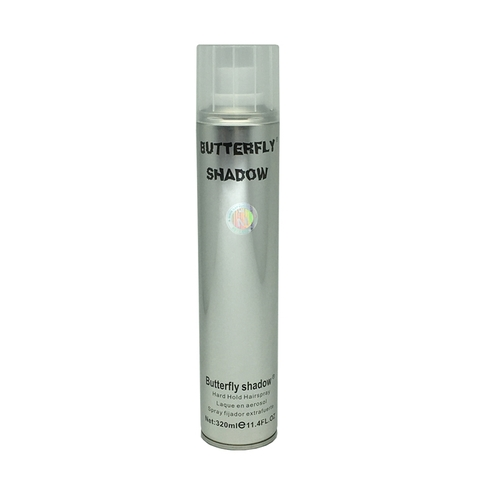 Gôm Butterfly Shadow 320ml