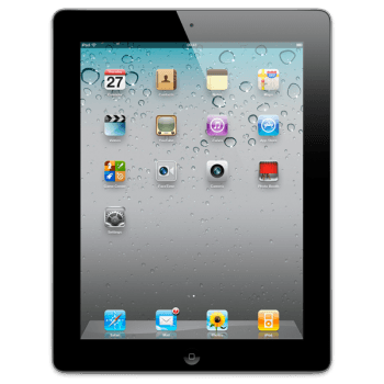iPad 4 4G/Wifi – 32GB  – Like new