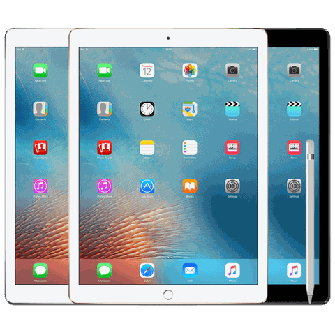 iPad Pro Wifi – 32GB – Fullbox