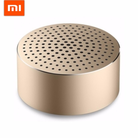 Xiaomi Mini Speaker - Loa Bluetooth Mini Xiaomi Chính Hãng