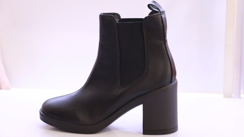 NOVO - BOOTS DUNNIES BLACK