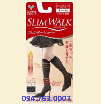 SLIM WALK Thigh Stocking