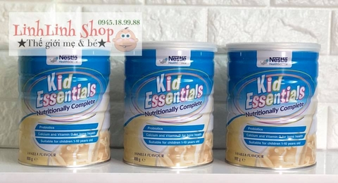 Sữa KID ESSENTIALS ÚC