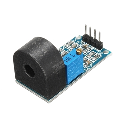 Module current 5A detection sensor