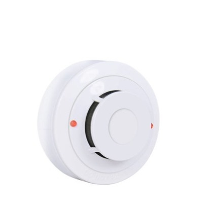 PhotoElectric Smoke Detector 2 wires PTSD-212