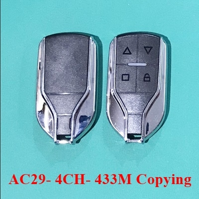 AC29-4CH-P-433M Face Copying