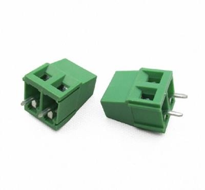 2Pin 3.96mm PCB screw terminal