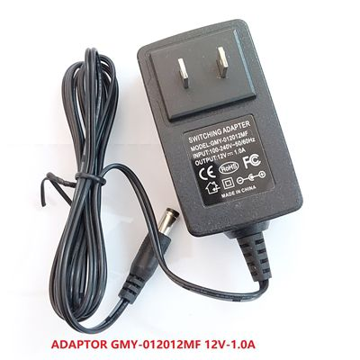 Adapter GMY- 012012MF 12V-1.0A