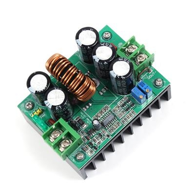Step Up Module DC In 10-60 Out 12-80V-20A