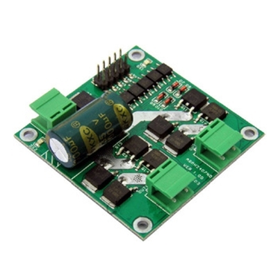 motor driver board module H bridge L298 logic