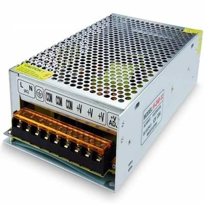 Power Supply 24V-10A ( 24V-240W )