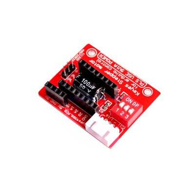 A4988/DRV8825 3D expansion board