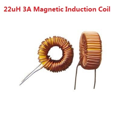 22UH 3A Magnetic Induction Coil