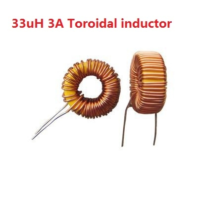 33UH 3A Magnetic Induction Coil