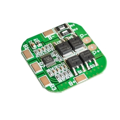 Battery Charger Module 4cell serial 20A