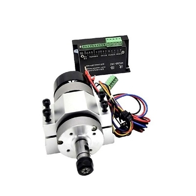 ER11 400W 12000rpm Brushless Spindle 48V