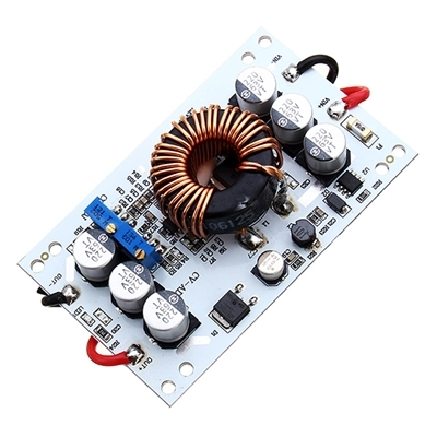 Step Up Module DC In 10-60V Out 12-60V-10A  600W